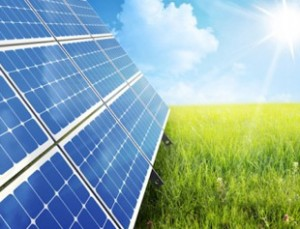 Proyectos de energía verde
